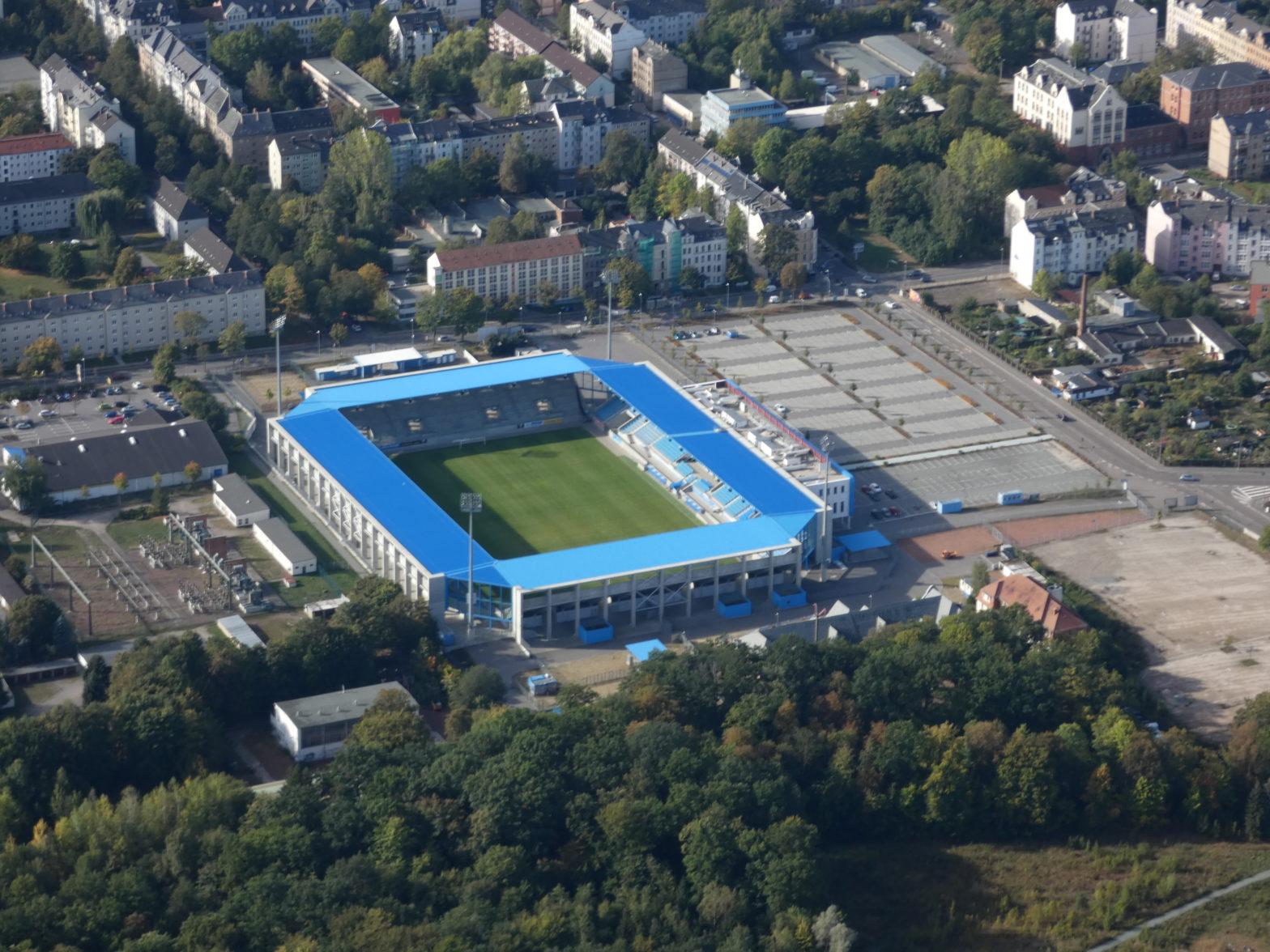 CFC Stadion
