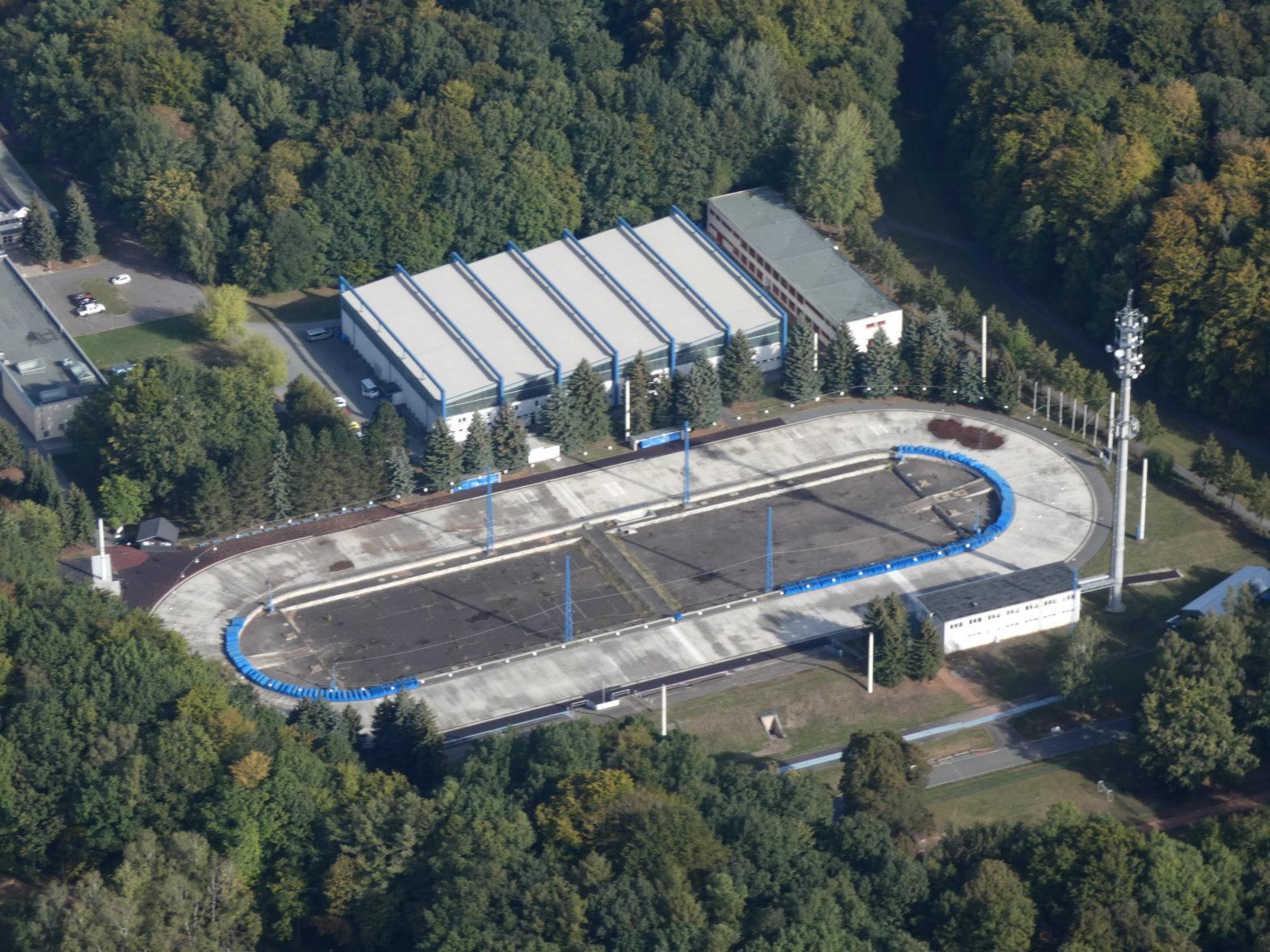 Eisstadion Chemnitz